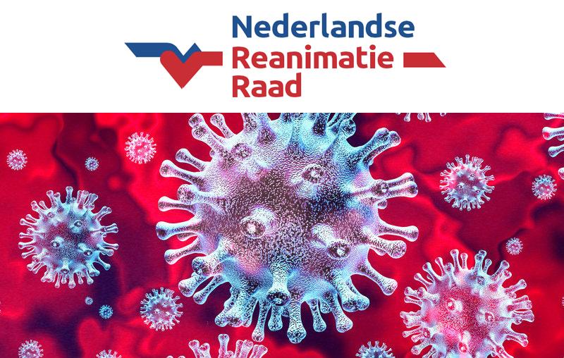 Reanimatie buiten het ziekenhuis tijdens de COVID-19 pandemie